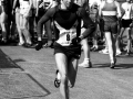 Graham Getty, 6 Stage Relays 1986