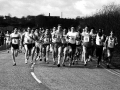 Six Stage Relay, Strathclyde Park 1986