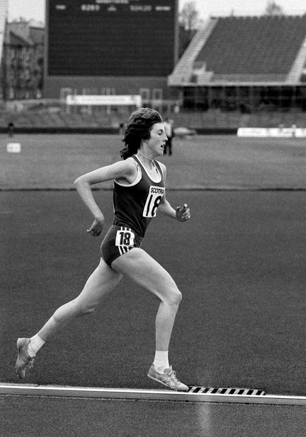 Elspeth Turner, 1985