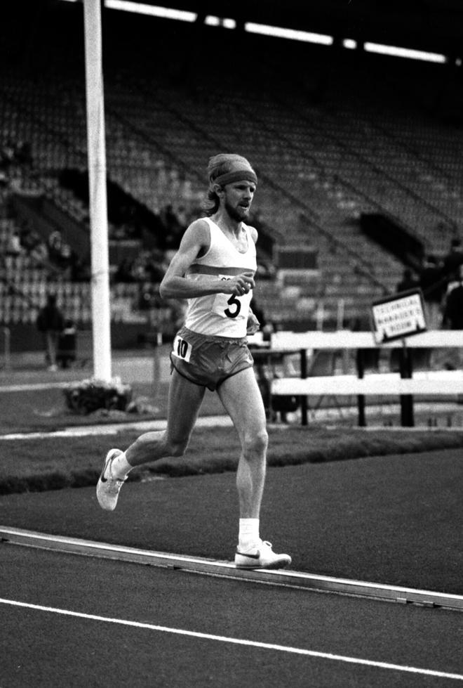 Fraser Clyne, SAAA, 10k, 1985