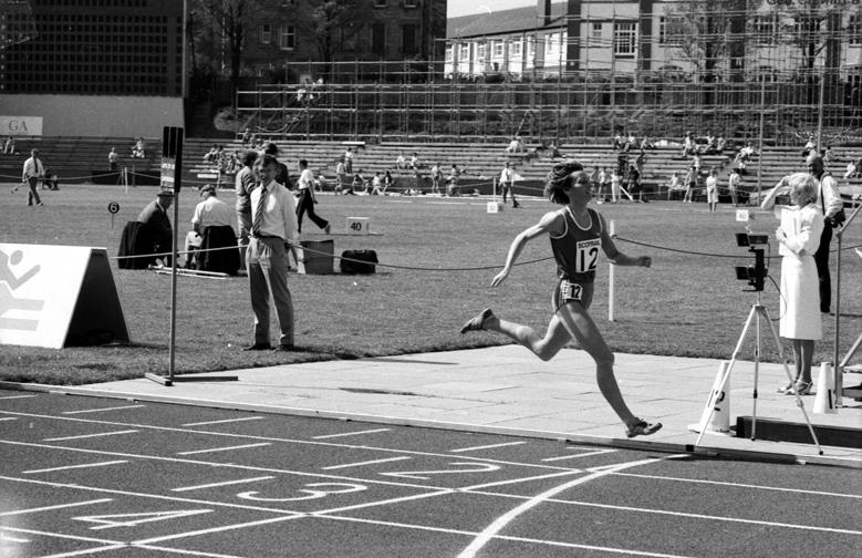 Lynn Mac Dougal-Scotrail 1500-1985