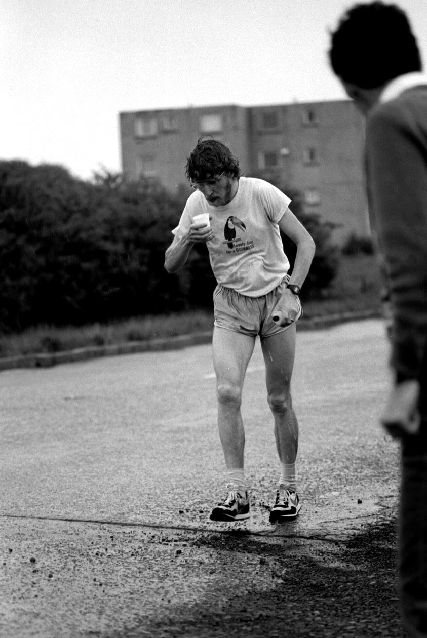 Colin Youngson E to G 1984