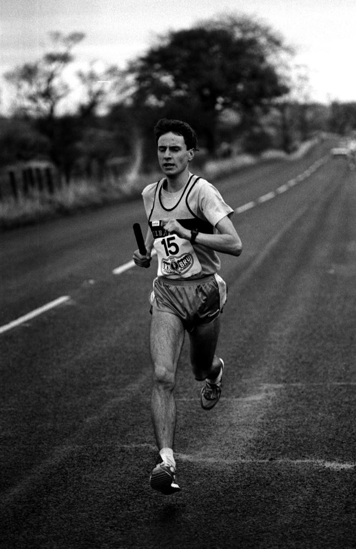 E-G 1985 Bobby Quinn