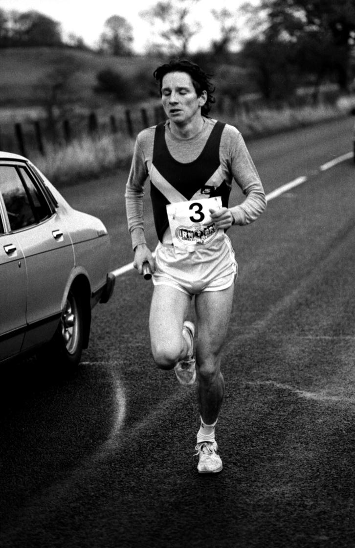 E-G 1985 Peter Fleming