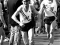 6 Stage relays 1983. A Weatherhead to R Charleston