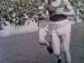 John Joe Barry and Andy Forbes