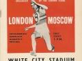 London v Moscow International