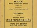 WAAA's 1946