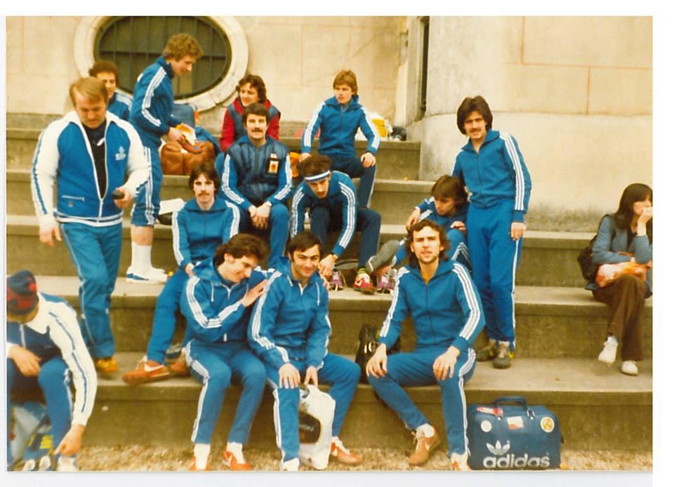 Paris 1980