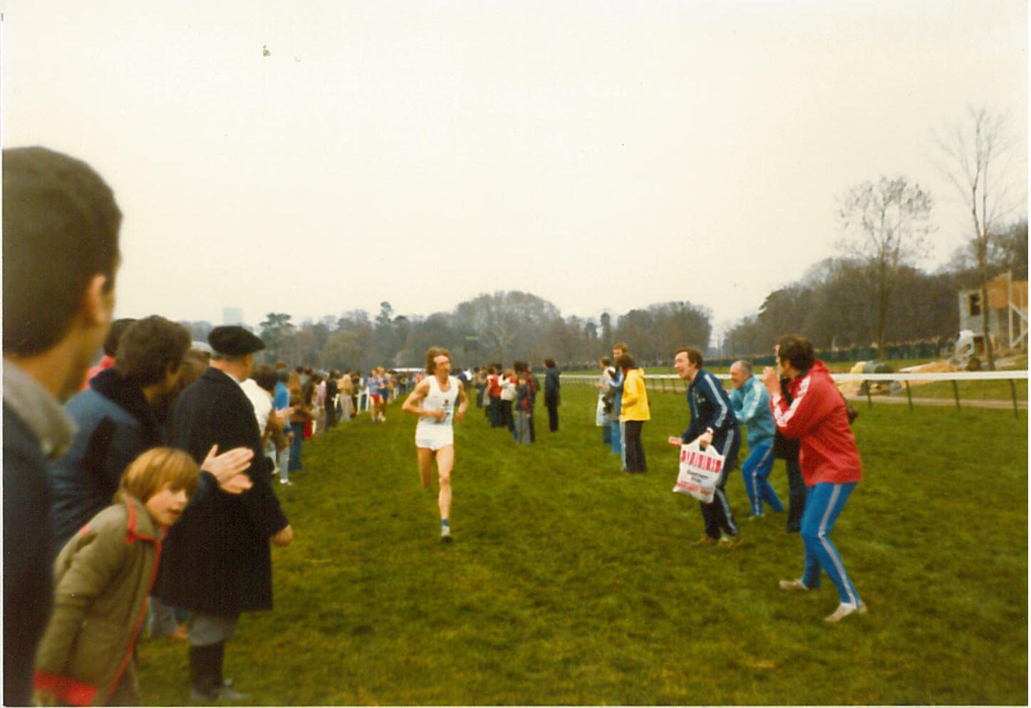 Paris action 1980