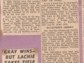 Lachie C 1967 - National