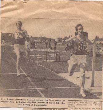 Lachie C Herald 1969