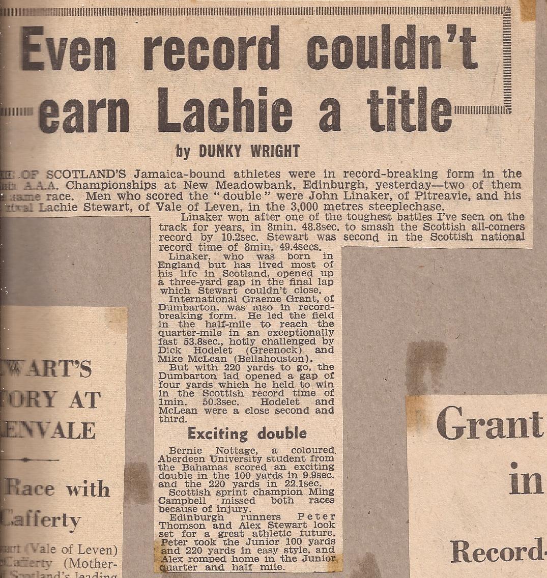 Lachie Jun 66 SAAA