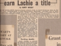 Lachie Jun 66 SAAA