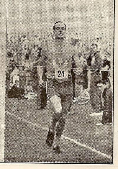Charles Robertson
