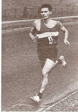 Gordon Eadie
