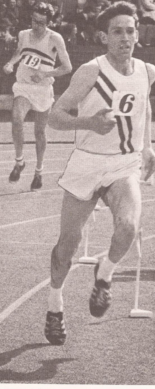 Jim Alder