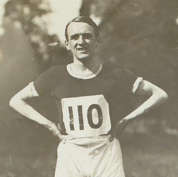 Douglas McNicol