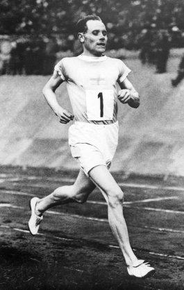 Hannes Kohlemainen