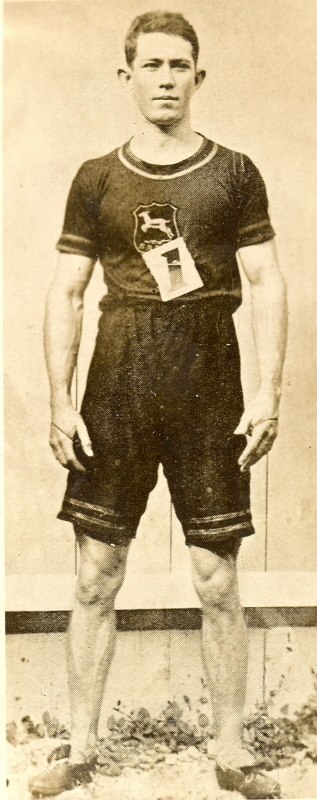 Reginald Walker