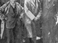 Paavo Nurmi and Bill Struth