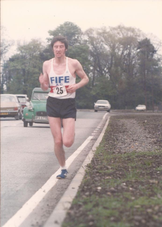 Sam Graves (Fife)