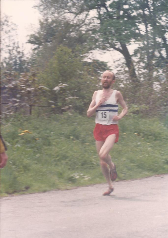 Martin Craven