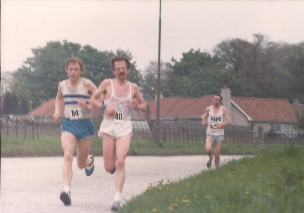 Youngson, Macfarlane and Macgregor
