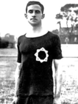 James Soutter