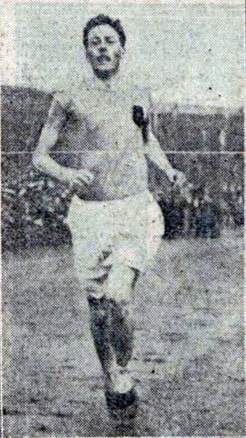 Duncan McPhee