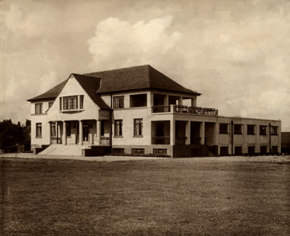 Westerlands Pavilion