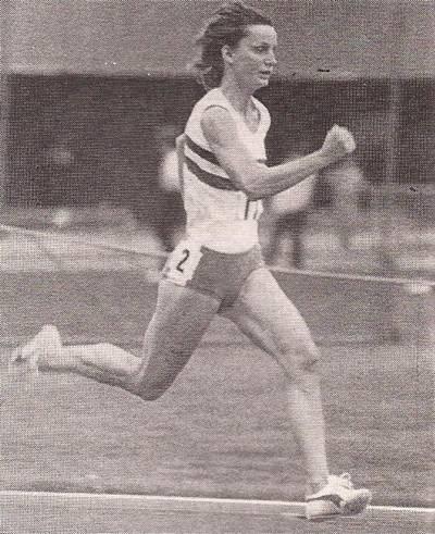Ann Purvis