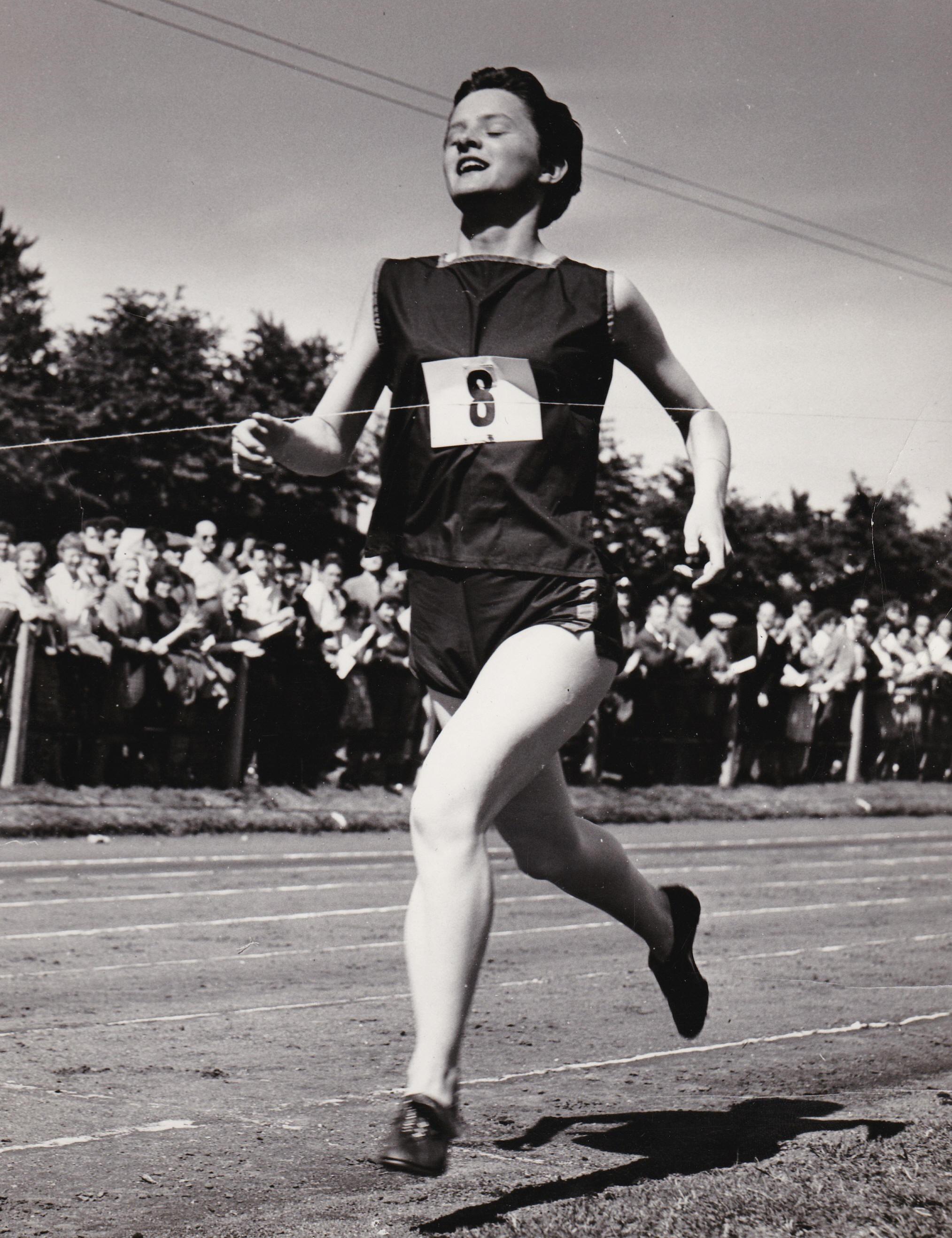 Barbara Tait
