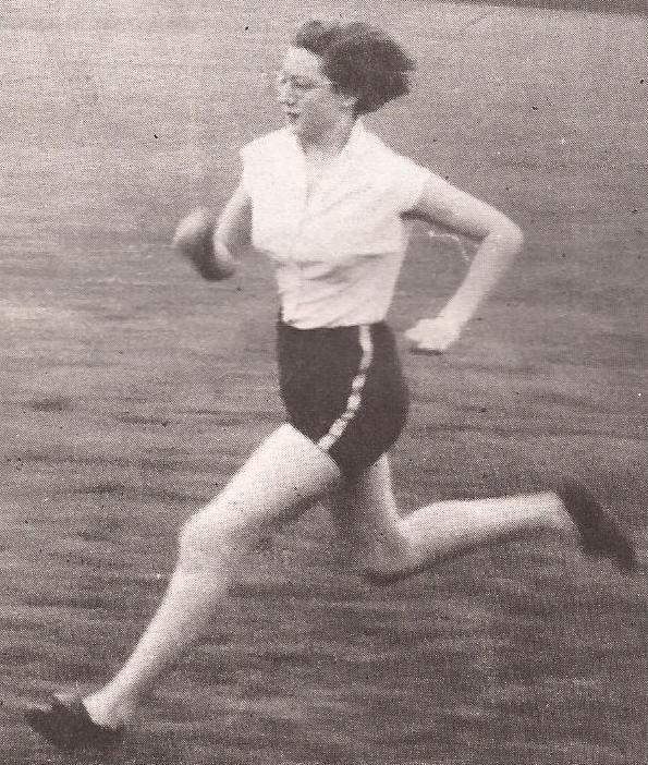 Molly Wilmoth