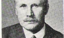 Matthew F Dickson