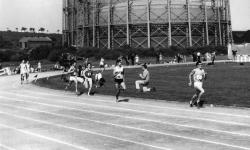 Tracks and Training Venues