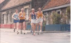 SAAA Marathon 1979