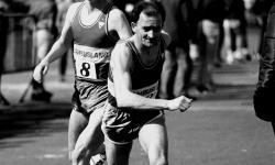 Graham MacIndoe: 6 Stage Relay