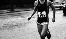 Graham MacIndoe: 10 K Road Races
