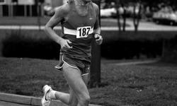 Graham MacIndoe: Half Marathons