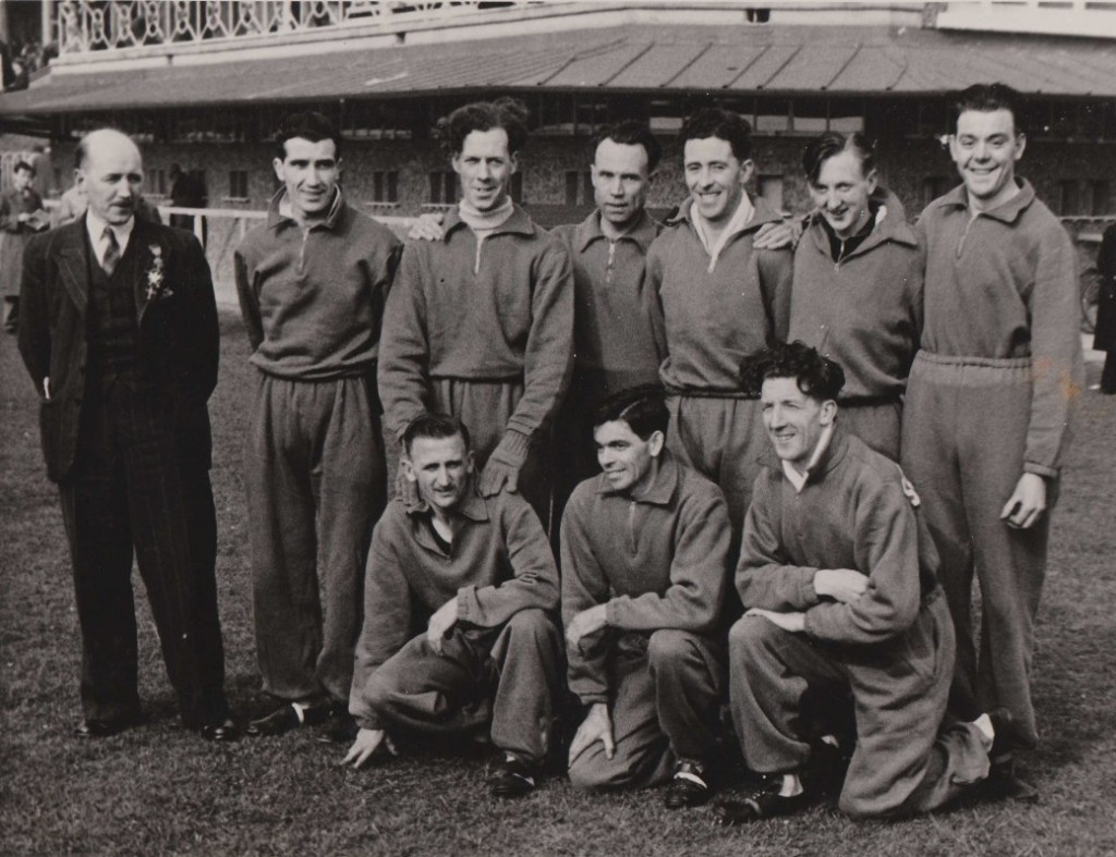 1949-Scottish-Cross-Country-team-1