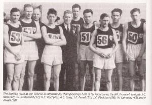 R Reid 1939