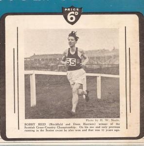 R Reid 1950