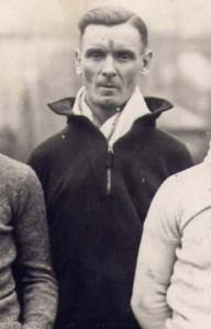 Robbie Sutherland 1935