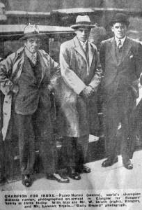 Paavo Nurmi Ibrox 1.8.1931 (5)