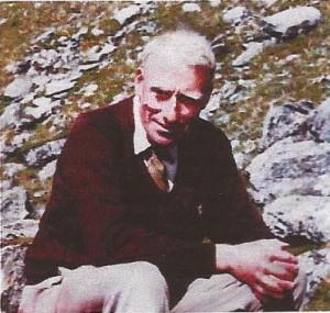 Raymond Hutcheson