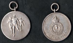 Allwell Army Medals