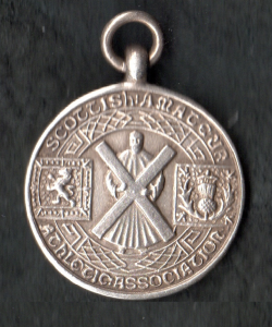 Medal On 3rd July