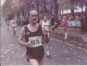 RLMcS Glasgow 1982