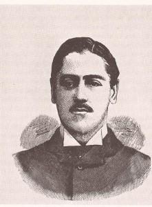 1883 AUgustus Grant Asher